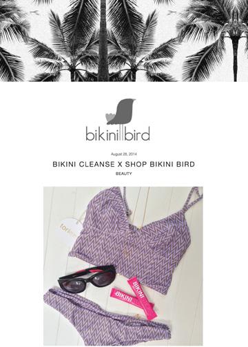 Bikini Bird