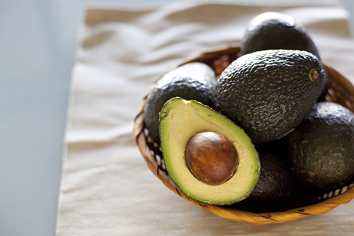 Try Avocado For Healthy And Silky Hair