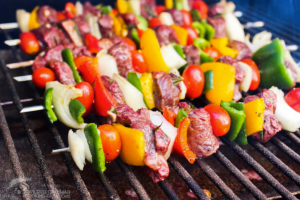 beef skewers weight loss recipe