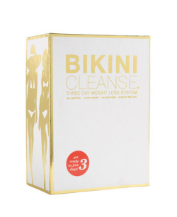 Bikini Cleanse-3 DAY WEIGHT LOSS
